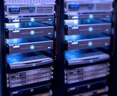 Servers — Stockfoto