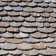 Roofing slate - Stock Photo