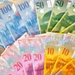 Swiss Money — Stockfoto #4855459