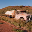 Wreck truck — Stock Photo #4795925