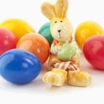 Easter, Osterhase — Stock Photo