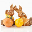 Stock Photo: Easter, Osterhase