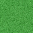 Stock Photo: 3d green fresh grass texture
