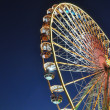 Riesenrad — Stock Photo #4901017