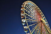 Riesenrad — Stock Photo