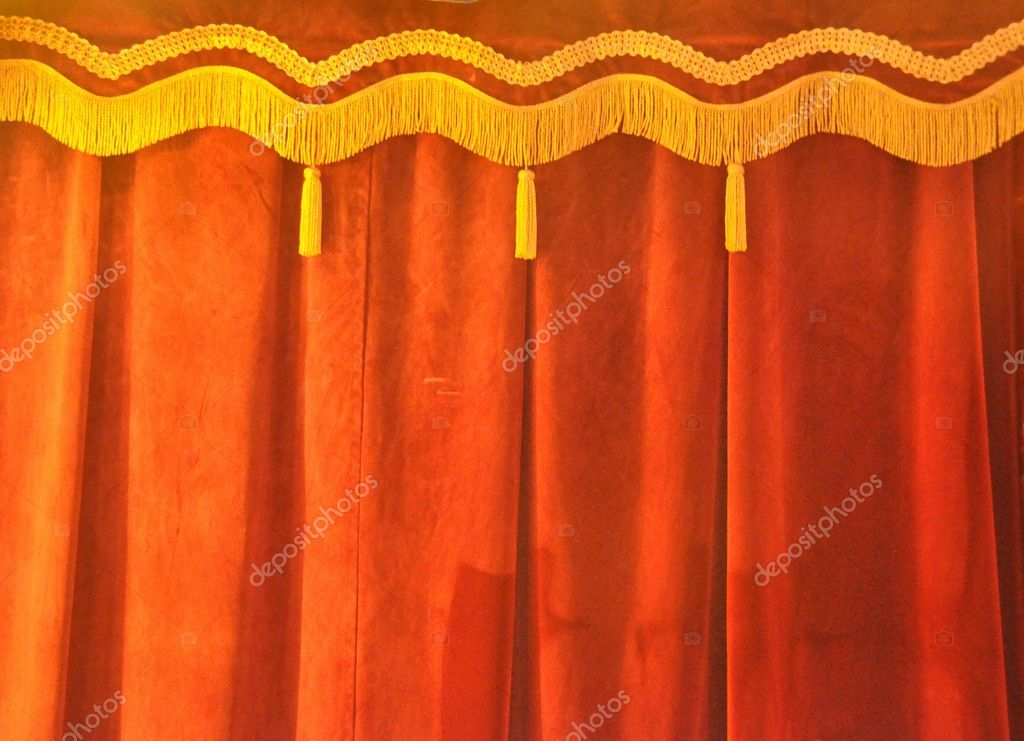 STAGE AND CURTAINS « Blinds, Shades, Curtains