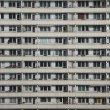 Apartment block — Stock Photo #5133648