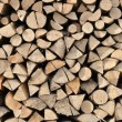 Firewood — Stock Photo #5253554