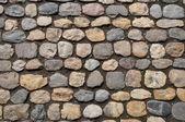 Cobblestone pavement — Stock Photo