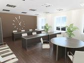 Sala de reuniões — Fotografia Stock