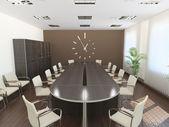 会議室 — ストック写真