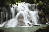 Waterfall 1 — Stock Photo