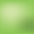 Green background ,used mesh — Stock Photo