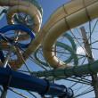 Water park — Stock Photo #5144439