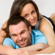 Young couple — Stock Photo #5176147