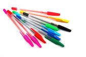 Color pens — Stock Photo