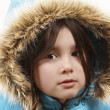 Stock Photo: Eskimo Kylie