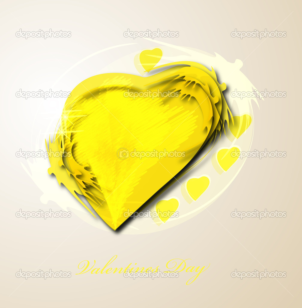 Valentine background, eps10 — Stockvectorbeeld #4902596