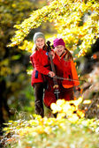 Young Musicians — Stock Photo