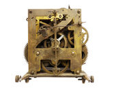 The old mechanism — Stock Photo