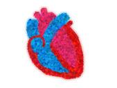 A heart — Stock Photo