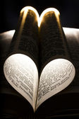 I love to read — Stock Photo