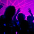 ������, ������: Dance action in a disco club