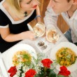 Young couple — Stock Photo #5023641
