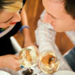 Young couple — Stock Photo #5023642