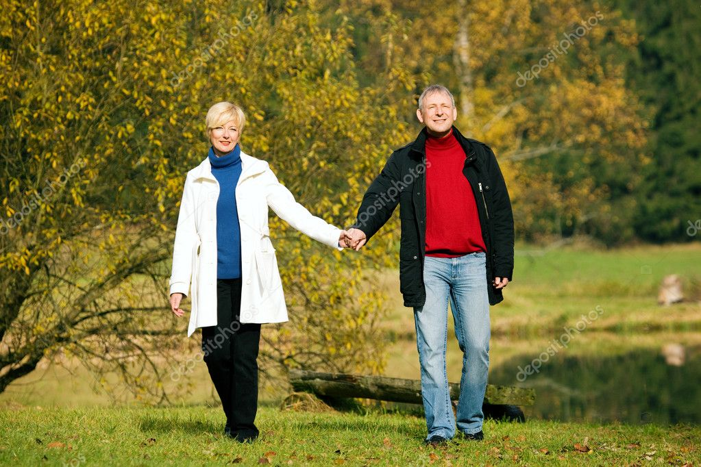 depositphotos 5024017 Mature couple deeply in love  ... how to be a happily married couple. He truly is a gifted entertainer.