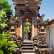 Temple in Mengwi — Stock Photo