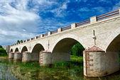 Old Stone Bridge — Stock Photo