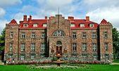 Kalvi Manor in Estonia — Stock Photo