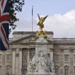 Buckingham Palace — Stock Photo #4905681