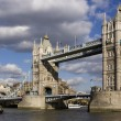 Tower bridge — Stock Photo #4905986