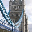 Tower bridge — Stock Photo #4906030