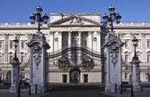 Bukingham Palace — Stock Photo