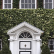 English style house in London — Stock Photo #5026120