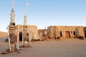 Tatooine — Stock Photo