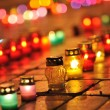 Candles — Stock Photo #5109467