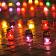 Candles — Stock Photo #5109470