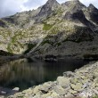 Tatry Mountain — Stock Photo