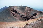 Volcano Etna — Stock Photo