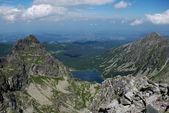 Tatry Mountain — Stock Photo