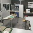 Biological science laboratory - ストック写真