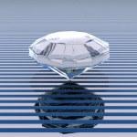 Diamonds, carats, stones, diamond, get, gift, engagement, holiday, jewelry, — Stock Photo