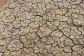 Badlands National Park needs Rain — Stock Photo