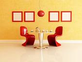 çay salonu — Stok fotoğraf