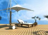Tropical dream — Stock Photo