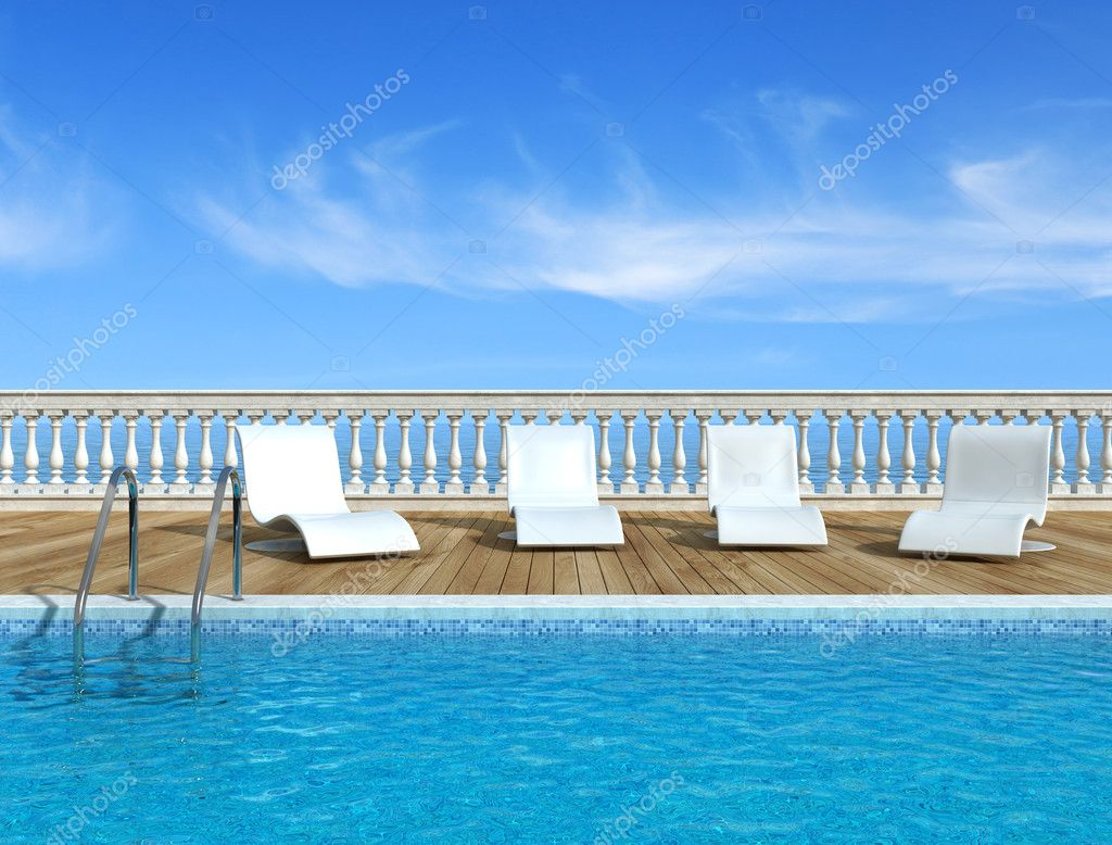 Luxury Swimming Pool Images Images